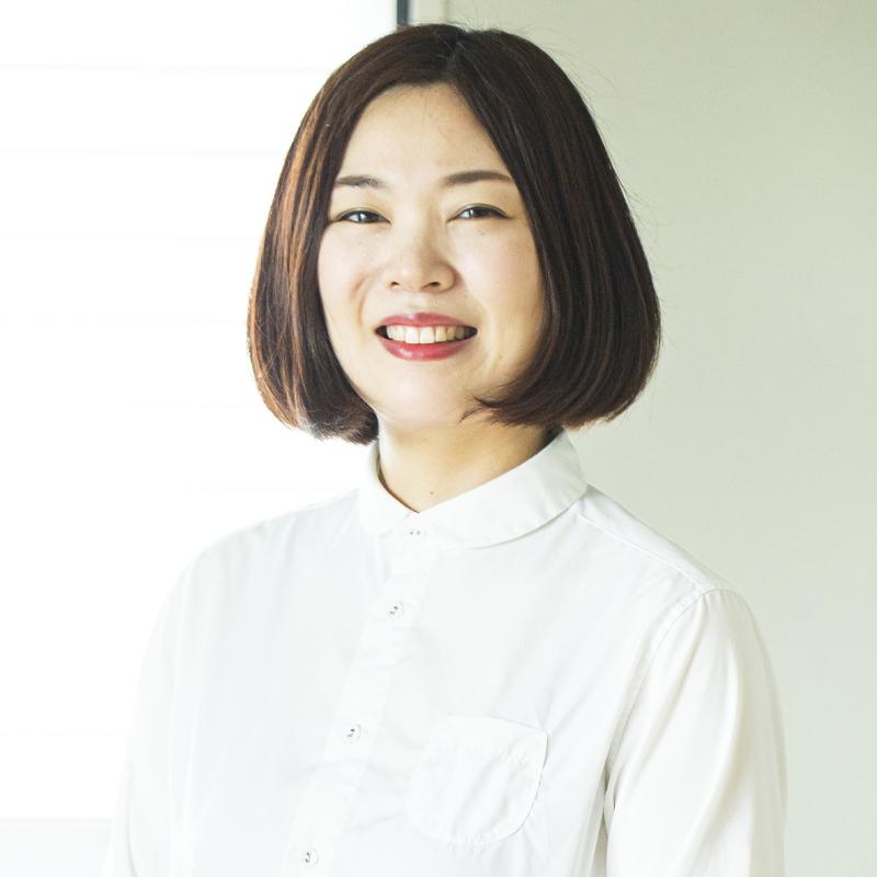 整理収納アドバイザー・水谷妙子さんの顔写真
