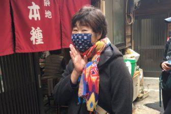 【63歳オバ記者のリアル】苦手だったトヨちゃんとの関係を変えた味噌の味