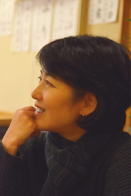 韓国エンタメライター・田名部知子
