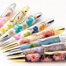 【プレゼント】STYLEから『Flower Pen』(1万2000円相当)を2名に!