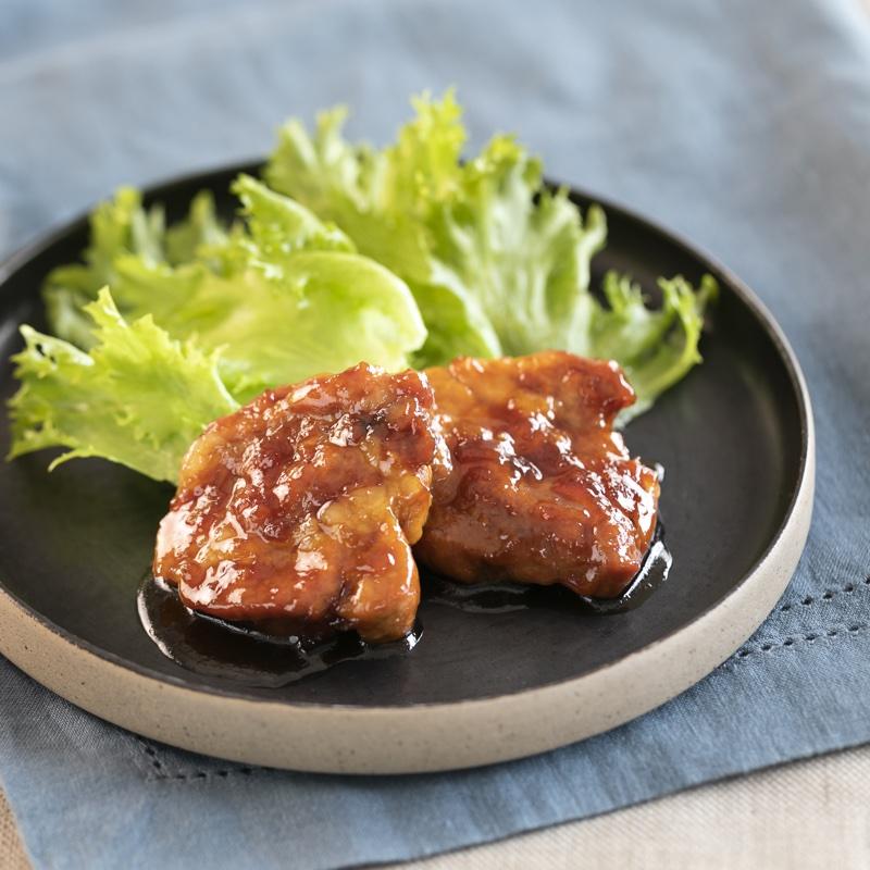 ヘルシーなのにこってりな味付けにするコツ&「豚肩ロースのスペアリブ風」レシピ (1/1)| 8760 by postseven