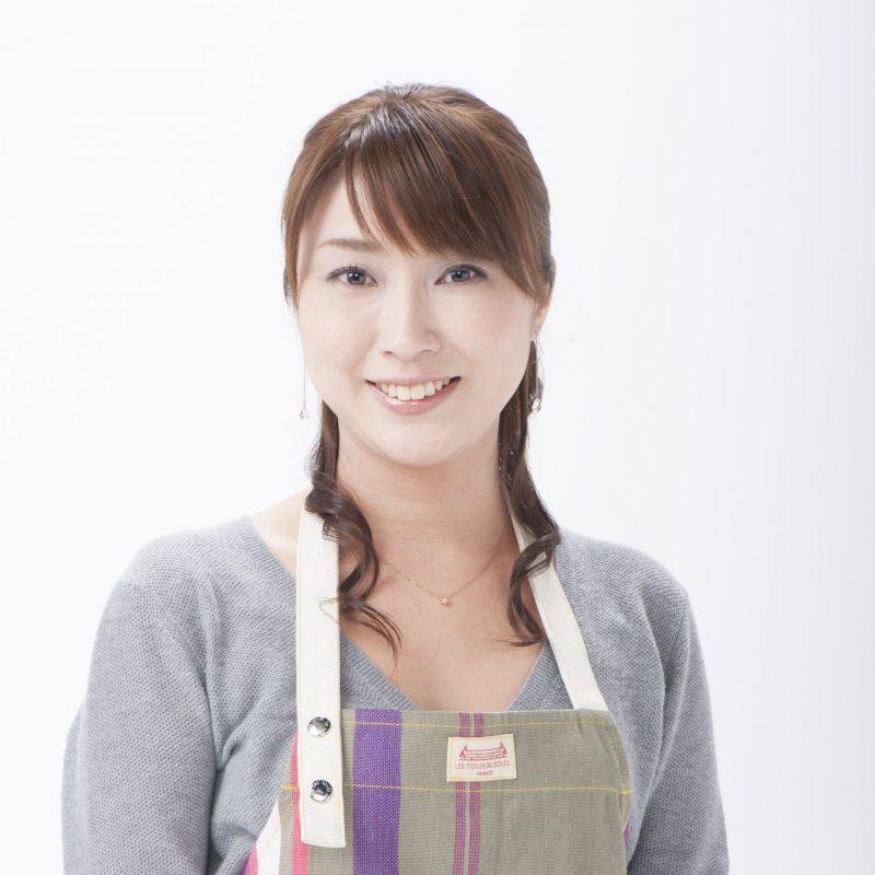フードコーディネーターの平尾由希さん