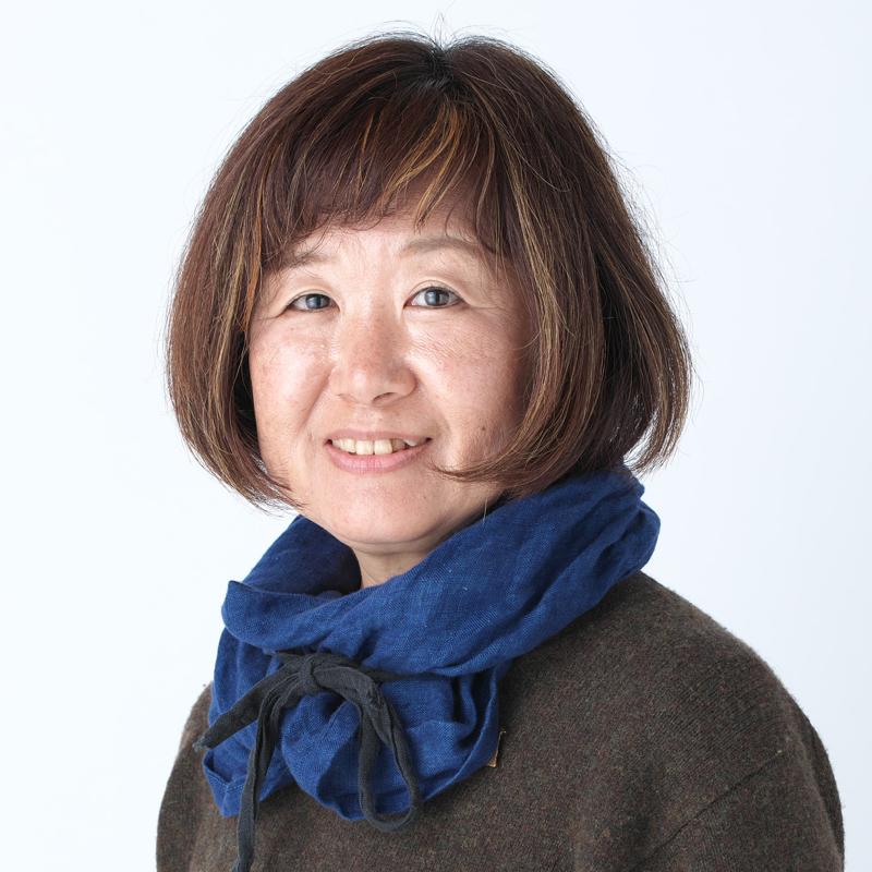 イワタマユミさん