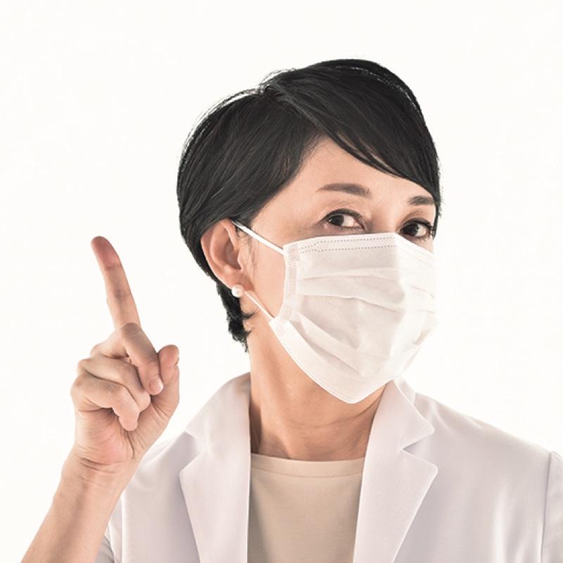マスク生活は注意しないと口臭、ほうれい線、マリオネットラインの原因に (1/1)| 8760 by postseven