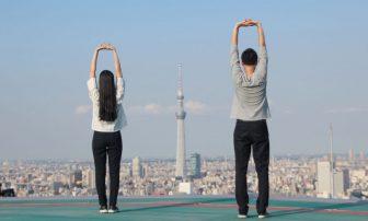 日本旅館「星のや東京」で記念日トラベル|東京のど真ん中地上160mでプライスレスな体験