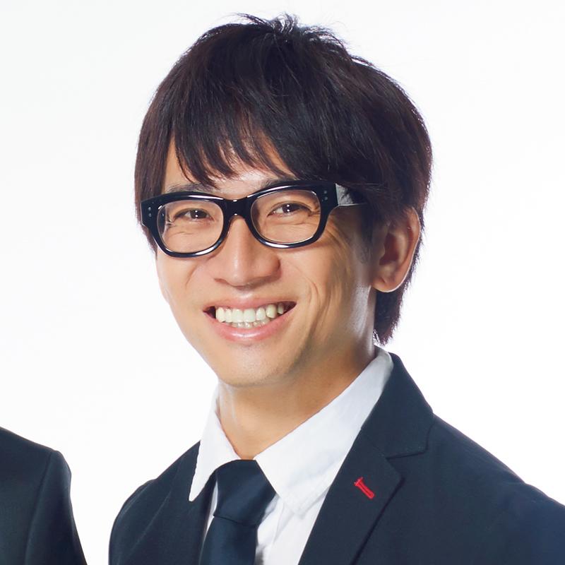 どきどきキャンプ 佐藤満春さんの顔写真