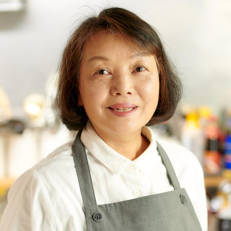 料理研究家・瀬尾幸子さん