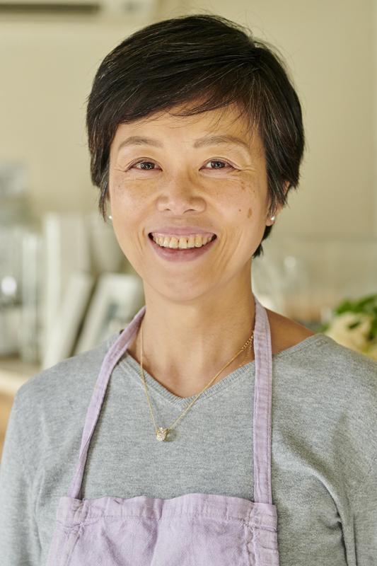 料理家・フードスタイリスト江口恵子さん