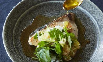 鮮度キープでくさみゼロ!塩糖水で作る魚料理レシピ3品[料理研究家・上田淳子さん]