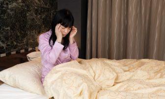 「疲れているのに眠れない」睡眠トラブルに「加味帰脾湯」を。夢を見るのも大事なサイン【漢方で…