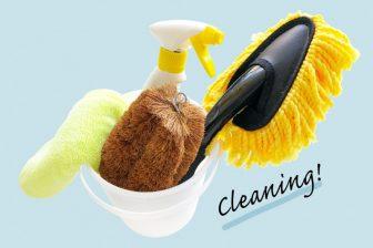 特別な道具は不要!掃除のカリスマが教える基本とすぐ真似したいテク【新津春子のラクするお掃除…
