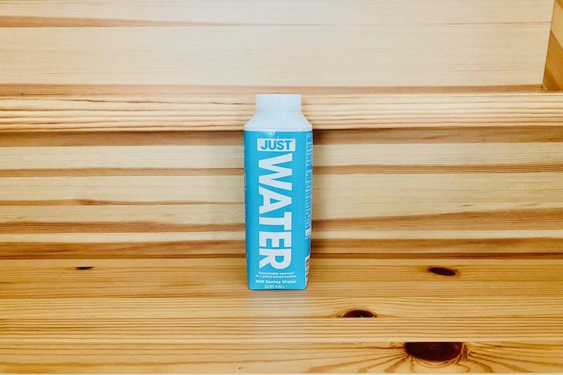 JUST Goods, Inc.のJUST WATER(ジャストウォーター)