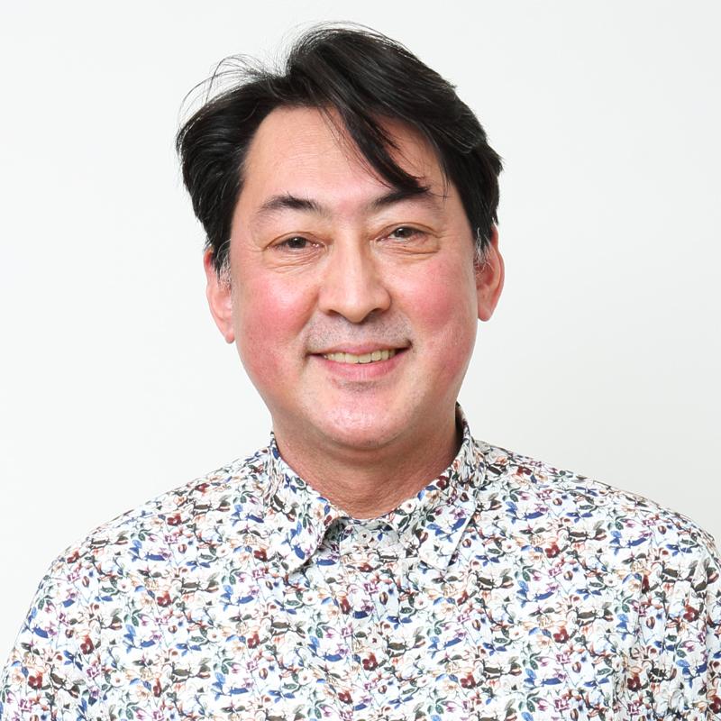 『レストラン中台』オーナーシェフ 中台義浩さん