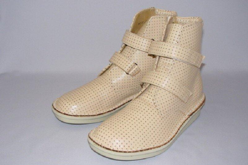 えこるの靴