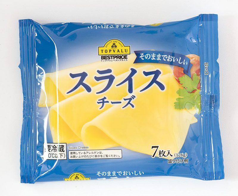 イオン『スライスチーズ』