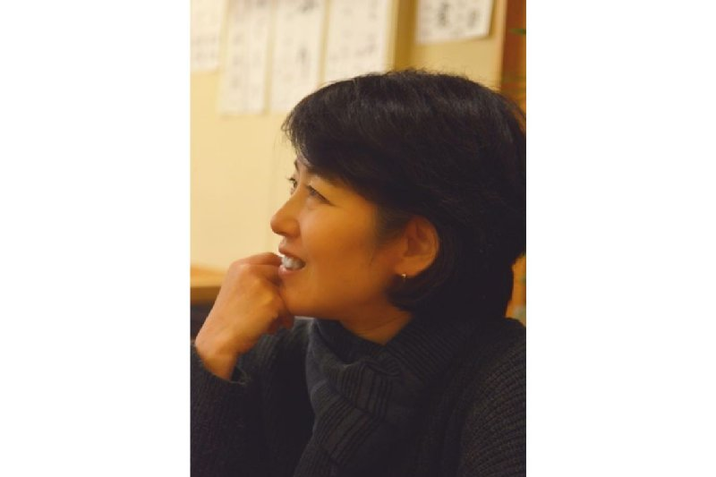 田名部知子