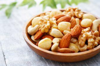 糖尿病対策や高血圧予防にナッツを。特におすすめの3種とその理由とは?