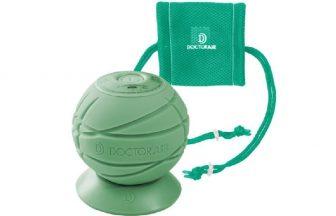 美脚、小顔、冷え対策にも!『3Dコンディショニングボール スマート』はマルチに使える女性の味方