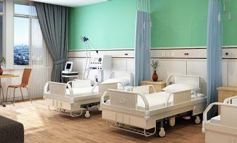 知っておきたい入院にかかるお金|食事代は保険適用外、ICUの入院料は?