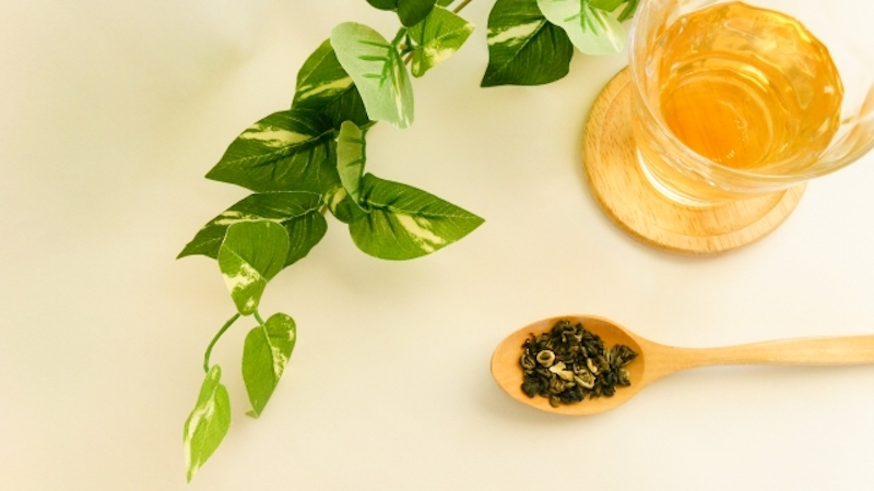 漢方茶のイメージ