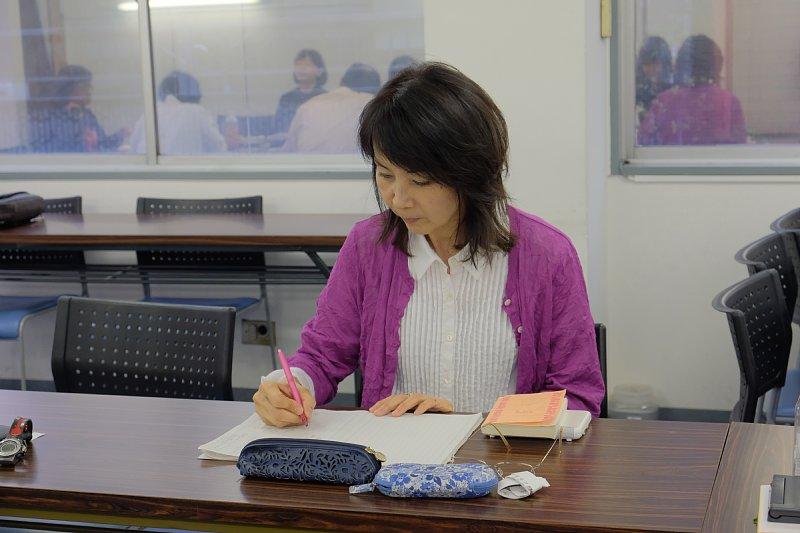 エッセイスト・岸本葉子さん