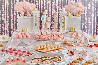 桜スイーツから桜を使った料理まで!春満喫の『さくらスイーツブッフェ』が開催[グランドニッコ…
