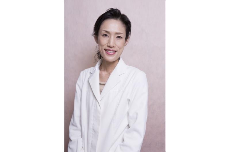 松村圭子さん