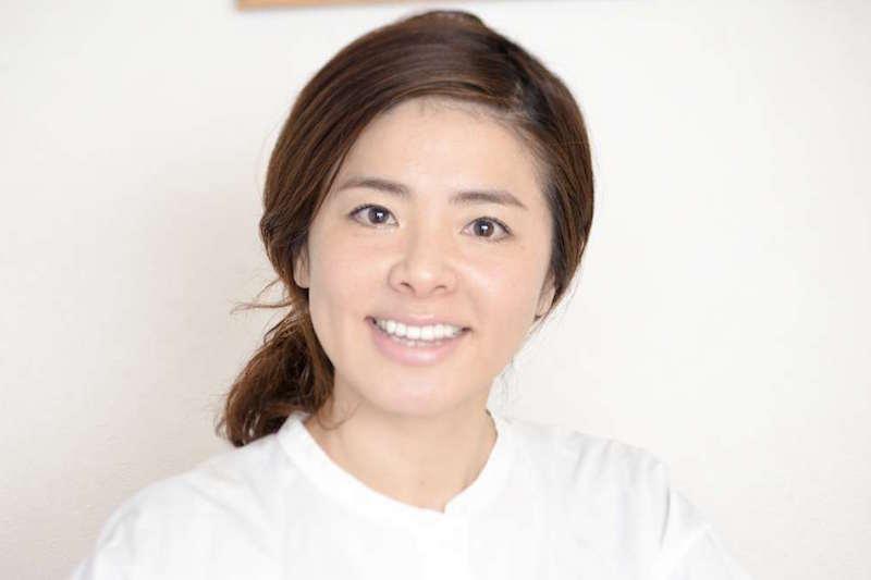 タイ料理研究家の長澤恵さん