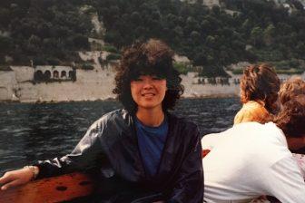 【63歳オバ記者のリアル】エーゲ海で出会った夫婦と、37年ぶりに「奇跡の再会」