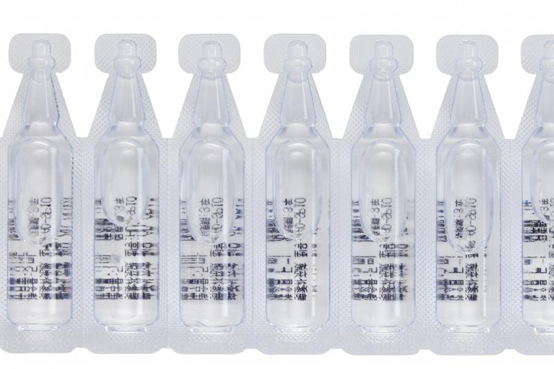 パナソニック『次亜塩素酸 携帯除菌スプレー DL-SP006』の次亜塩素酸