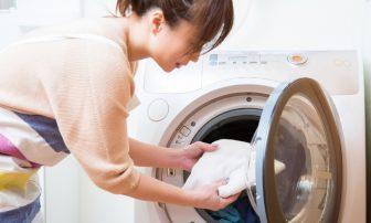 水道&電気代を節約する洗濯ワザ|乾燥機を使う際は乾いたバスタオルを入れる