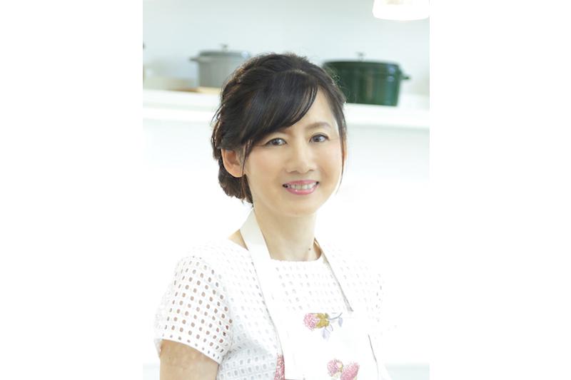 料理研究家の石川由美子さん
