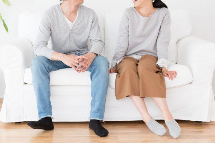 離婚原因「一緒にいる意味が見い出せない」の裏にある本当の理由――夫婦関係がうまくいくカギを『夫のトリセツ』著者が解説