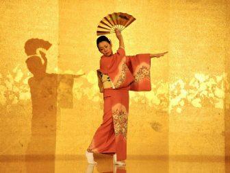 49歳女医が続ける日本舞踊の魅力、「体幹が鍛えられ姿勢が整う」【趣味のススメ】