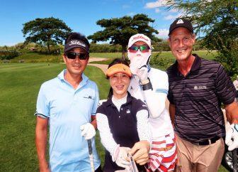 医師・鈴木稚子さん、ゴルフはスコアではなく「成長と出会いのため」【趣味のススメ】