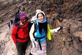 52歳女医、死にかけながらもキリマンジャロ頂上を目指したワケ【趣味のススメ】