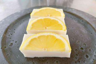 水切りヨーグルトを使って美容&ヘルシーを実現!「レモンチーズケーキ」【市橋有里の美レシピ】