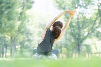 脇汗、汗臭が…あなたの汗の原因を診断! 漢方で汗かきシーズンを爽やかに過ごす