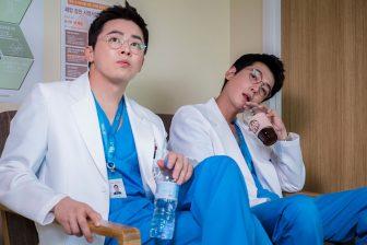 『賢い医師生活』は『梨泰院クラス』好きなら絶対ハマる!5つの見どころ