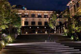 京都東山の隠れ家。元小学校のラグジュアリーホテル「ザ・ホテル青龍 京都清水」で懐かしさに包ま…