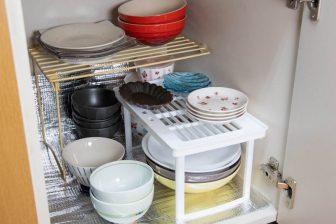 いらない食器を思い切って処分する心得|子育てが一段落したら食器棚の見直しを
