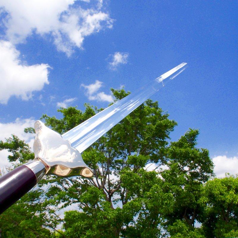 太極拳用の剣