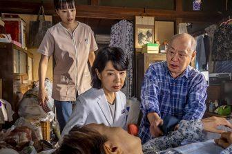 吉永小百合主演『いのちの停車場』 在宅医療の現場を通して描く「どう生きるか?」