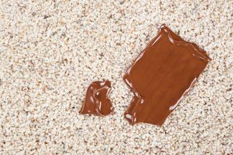 カーペットにチョコが…汚れ、シミをスッキリ落とすプロのワザ