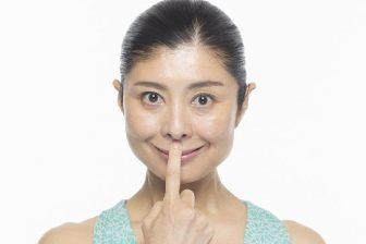 """表情筋研究家が語る""""デカ顏""""の原因と小顔を目指す「10秒顔筋トレ」"""