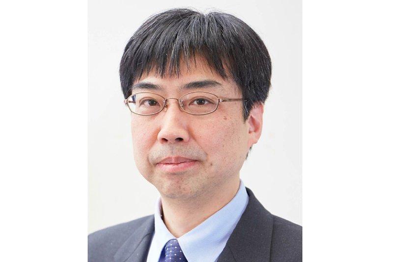 精神科医・清水栄司さん