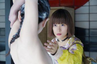 """芳根京子、話題作『Arc アーク』で不老不死の女性役 """"加齢""""を内面から表現した凄み"""