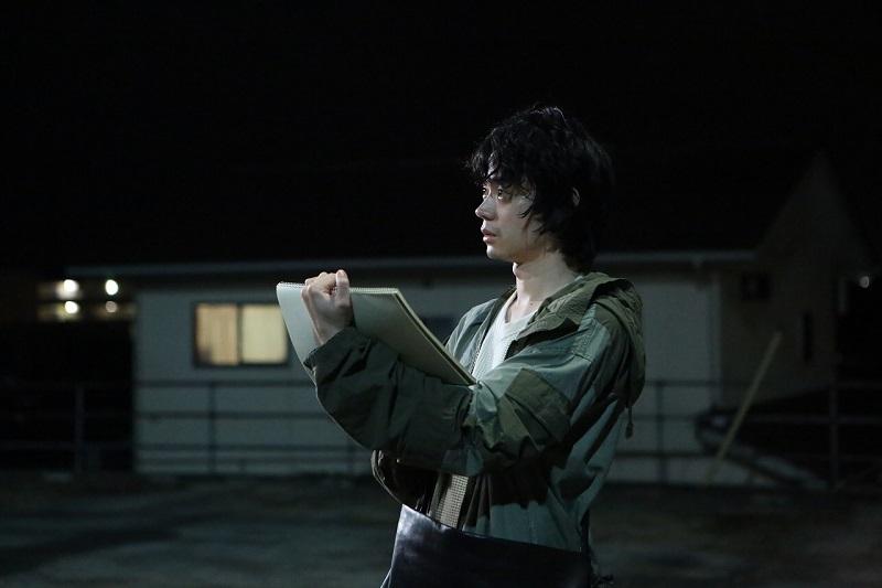 映画「キャラクター」劇中写真