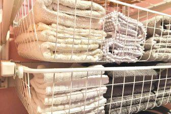 イケアマニアが1枚62円のタオルを大量買い!安くても実用的…