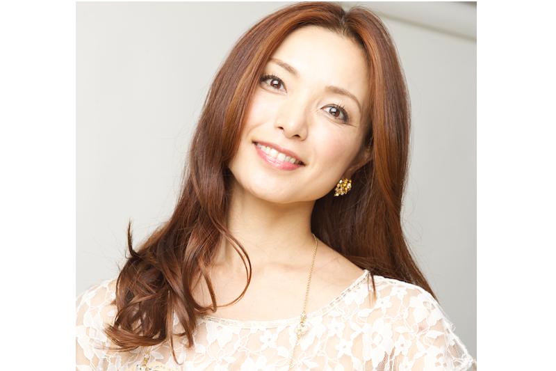 ビューティーフード研究家の室谷真由美さん